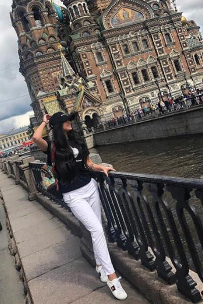 Романец и Гусев воссоединились в Санкт-Петербурге