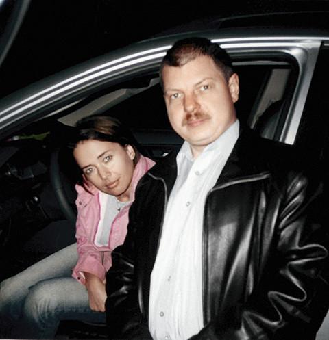 Водитель Жанны Фриске: «Шепелев называл ее родителей дураками»