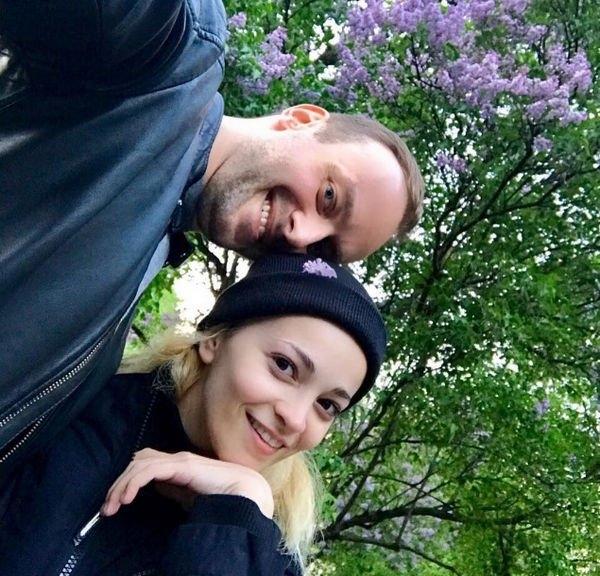 Теона Дольникова сообщила подписчикам радостную новость