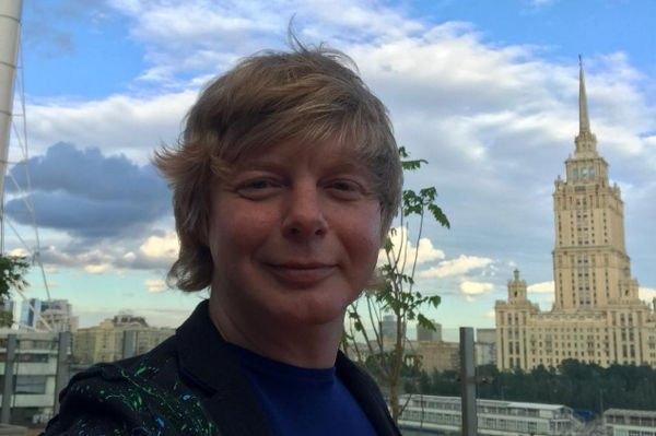 Андрей Григорьев-Аполлонов не может смириться со смертью близкого человека