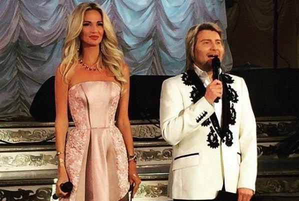 Виктория Лопырева и Николай Басков не смогут быть вместе долго