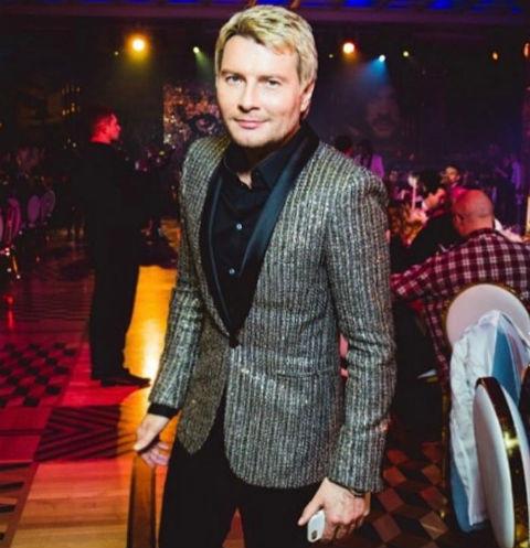 Николай Басков будет бесплатно работать после скандала с «золотой судьей»