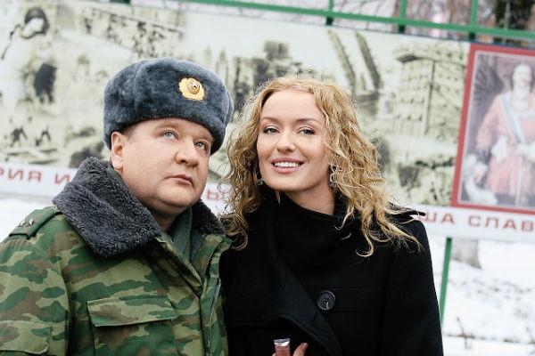 Гундарева выбила жилье для Мадянова у мэра Москвы