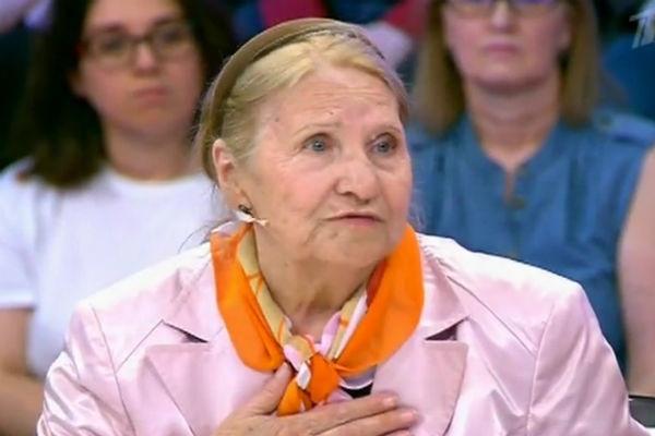 Наталья Варлей расссказала о давней вражде с Мордюковой