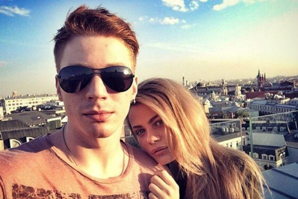 История любви Никиты Преснякова и Алены Красновой: травля, ссоры и счастливое воссоединение