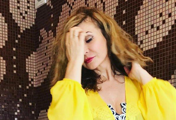 Ирине Агибаловой приходится терпеть ужасные боли