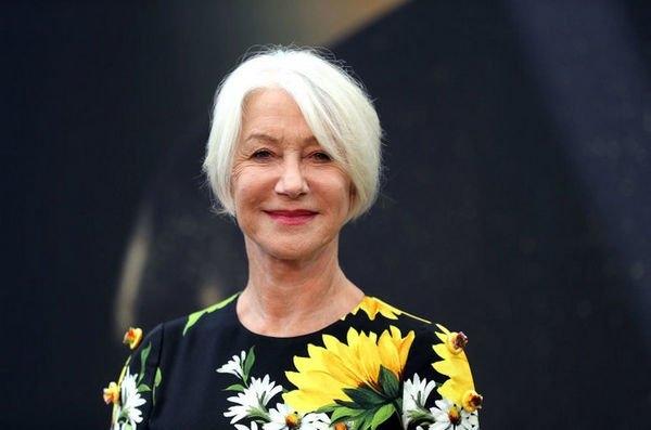 Хелен Миррен возмущена поведением семьи Кардашьян