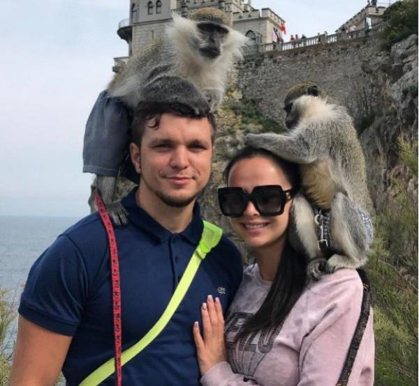 Виктория Романец не хочет восстанавливать отношения с Антоном Гусевым