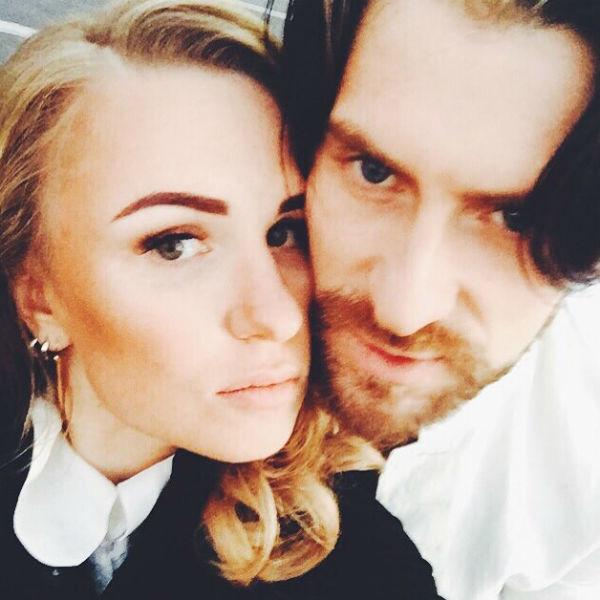 В Сети обсуждают помолвку бывшего мужа Валерии Гай Германики
