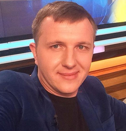Илья Яббаров объявил, что снова станет отцом