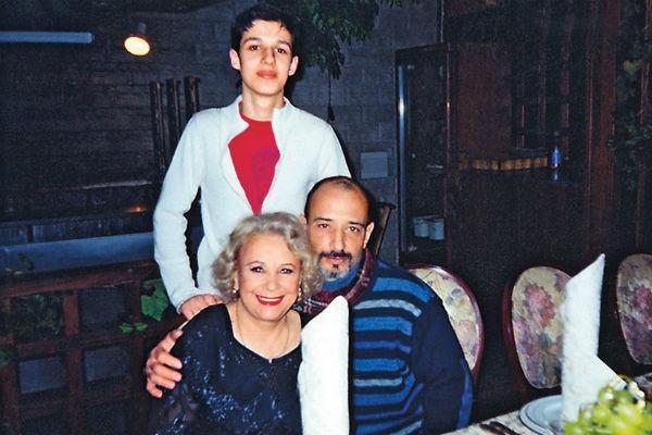 Муж Тамары Миансаровой: «Садальский – подонок»