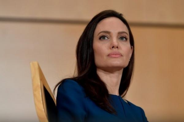 Анджелина Джоли не будет давить на детей в выборе профессии