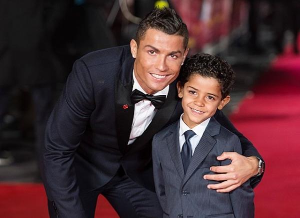 Криштиану Роналду сделал откровенное признание о детях