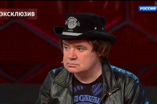 Евгений Осин нарушил молчание: проблемы с ногами, алкоголизм и предательство жены
