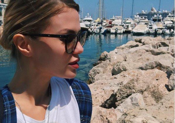 Виктория Бони резко ответила на выпад Максима Галкина