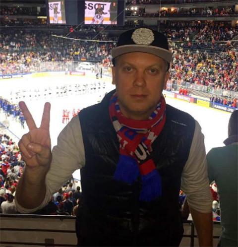Сергей Светлаков похвастался интерьером новой квартиры