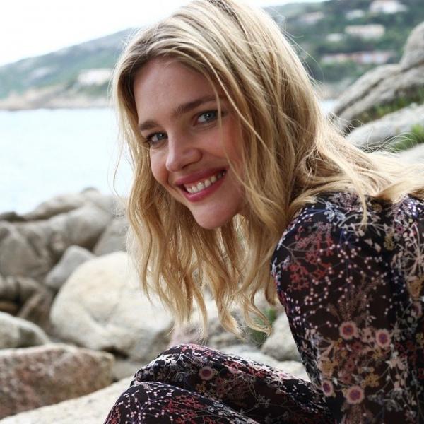 Поклонники Натальи Водяновой восхищаются её снимками из отпуска