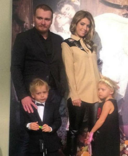 Сергей Сафронов после развода приобрел жилье стоимостью в 8 миллионов