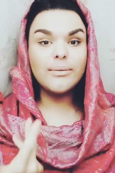 Участник программы «Пусть говорят» выдает себя за женщину