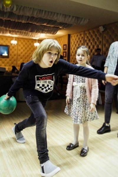 Сын Ирины Дубцовой: «Хочу, чтобы мама родила мне сестренку!»