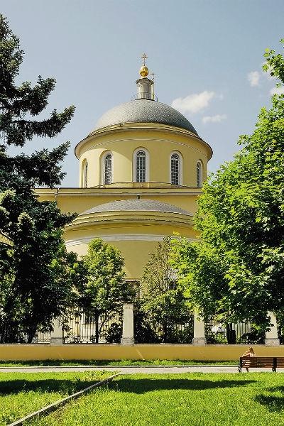 Сергей Жуков венчается после 10 лет брака