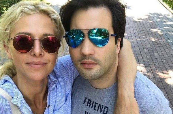 Ольга Ефремова впервые прокомментировала отношения с Борисом Ельциным-младшим
