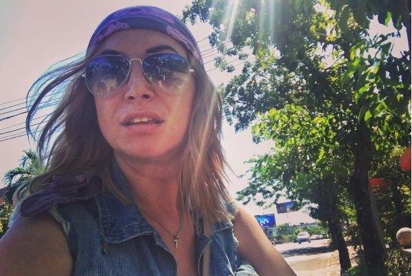 Наталья Фриске ищет помощь для подруги, больной раком