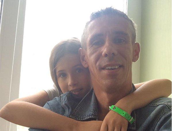 Дмитрий Шепелев решил вмешаться в скандал в семье Алексея Панина