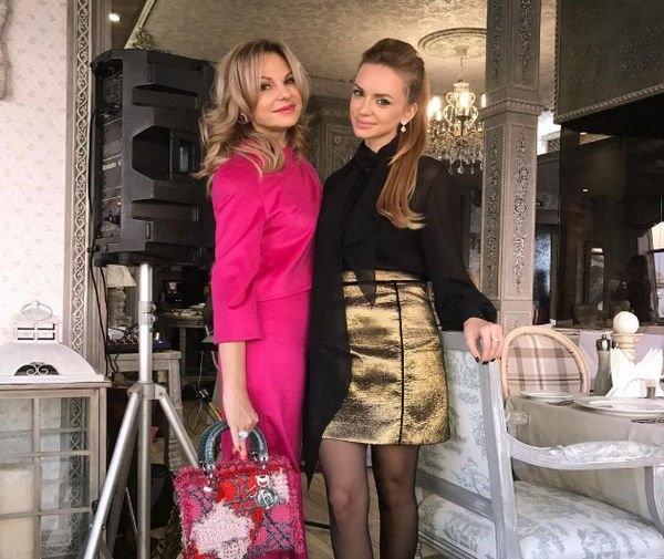 Милана Кержакова рассказала о покушении, совершенном на ее маму