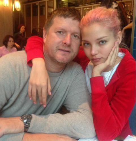 Нумеролог: «Алеся Кафельникова гробит здоровье отца»