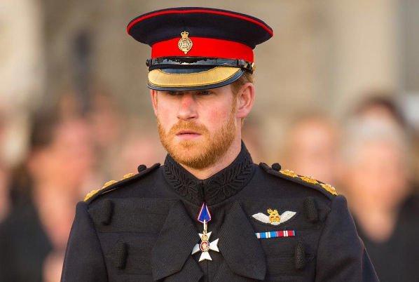 Знакомые принца Гарри сообщили о том, что он помолвлен