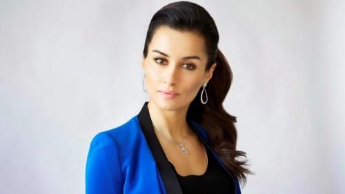 Тина Канделаки ушла с канала «Матч ТВ»