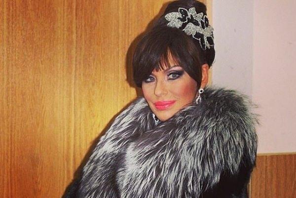 Приемная дочь Ирины Понаровской призналась в насилии со стороны экс-мужа певицы