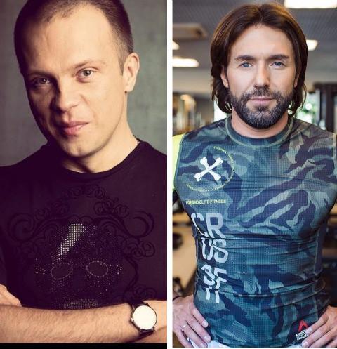 DJ Грув пригласил Андрея Малахова на курсы молодого отца