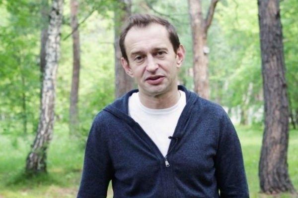 Константин Хабенский старается дать сыну лучшее образование