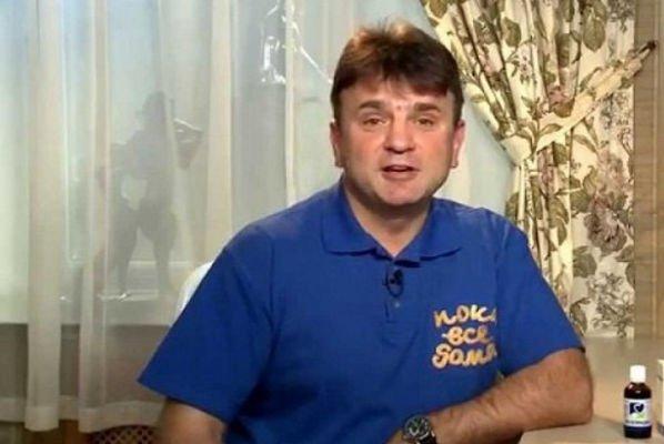 Тимур Кизяков прокомментировал обвинения в свой адрес