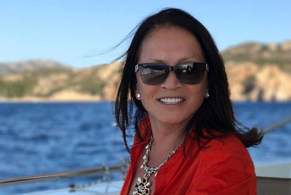 София Ротару сообщила, почему не захотела снова выходить замуж после смерти мужа