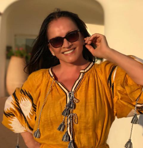 София Ротару восхитила снимками без макияжа