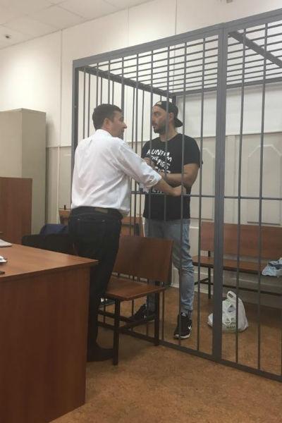 Суд над Кириллом Серебренниковым: детали заседания и акция поддержки