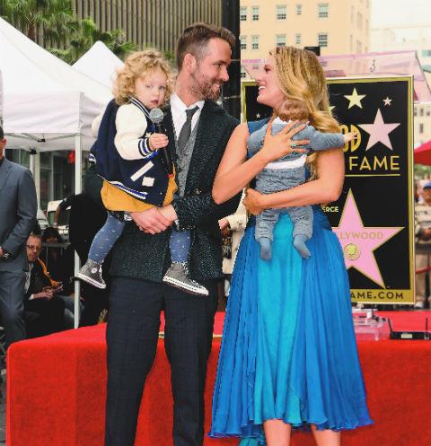Самые крутые отцы Голливуда: в чем их секрет