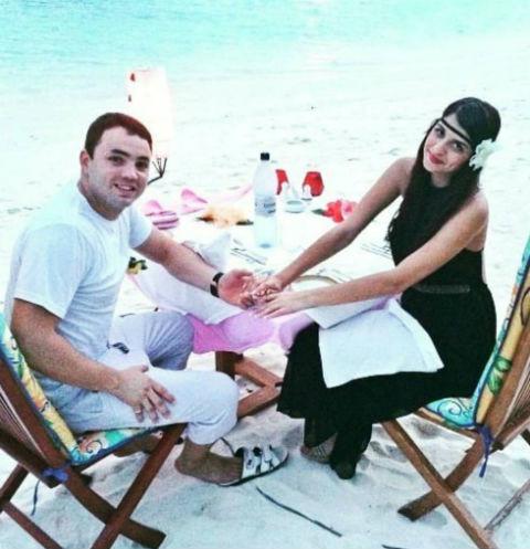 Александр Гобозов: «Все, что Алиана сказала в эфире - обман»