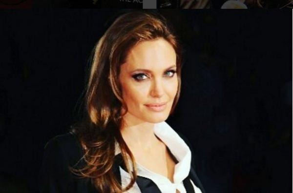 Анджелина Джоли решила ответить на обвинения в жестоком обращении с детьми-сиротами