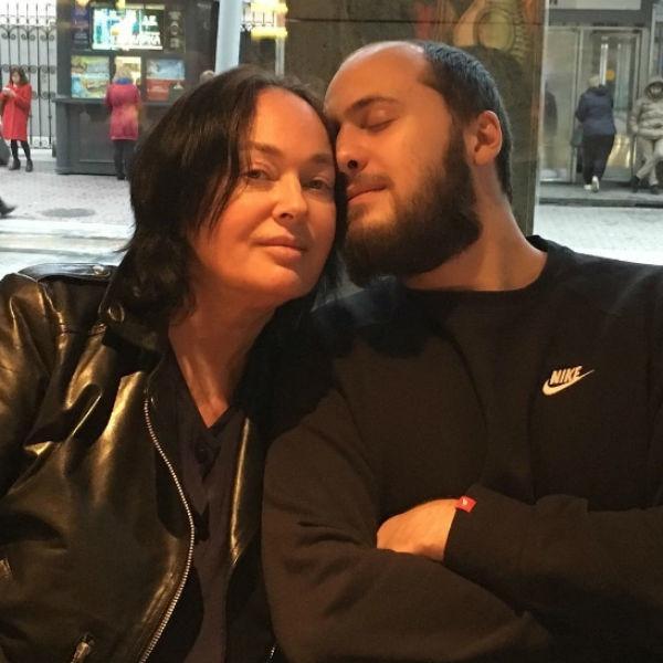 Лариса Гузеева нашла жену для сына