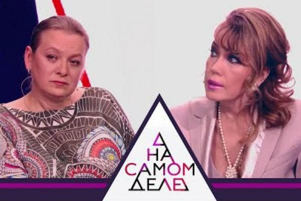 Сына Игоря Талькова «кинули» на шоу Дмитрия Шепелева