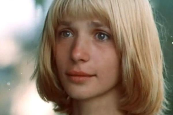 Великолепная юность Веры Глаголевой: какой она ворвалась в сердца зрителей