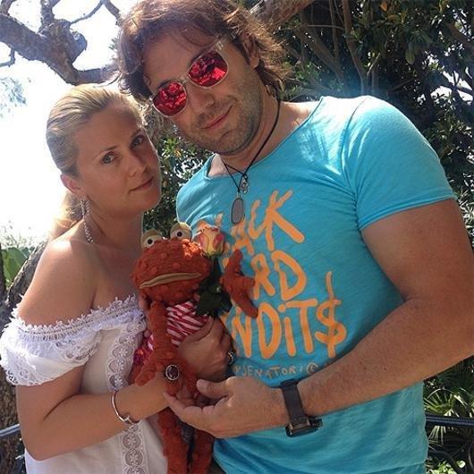 Андрей Малахов впервые рассказал о беременности супруги