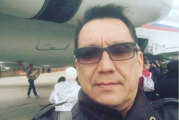 Егор Кончаловский поделился радостным событием в его семье