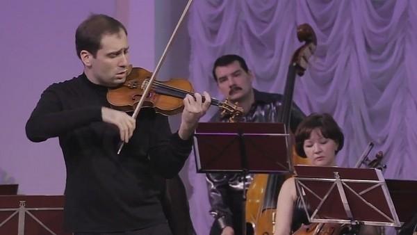 Известный скрипач Дмитрий Коган скончался от рака