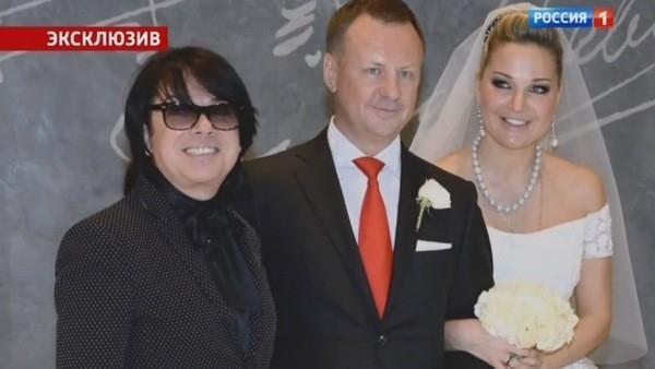 Мария Максакова помирилась с матерью после крупной ссоры
