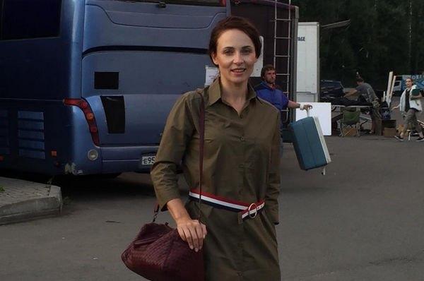 Анна Снаткина ждет окончания ремонта, чтобы родить второго ребенка
